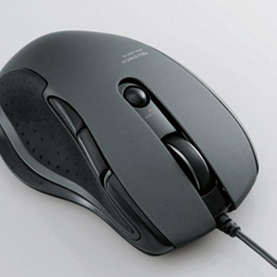 Elecom-M-TG08UL-Wired-Mouse