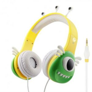 VCOM CHILDREN HEADPHONE DE805