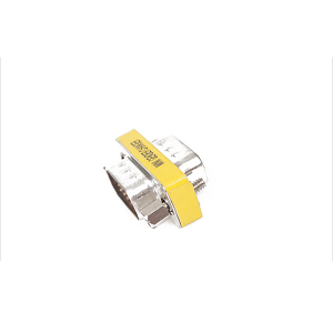 VCOM DB 9 female to female mini type Adapter