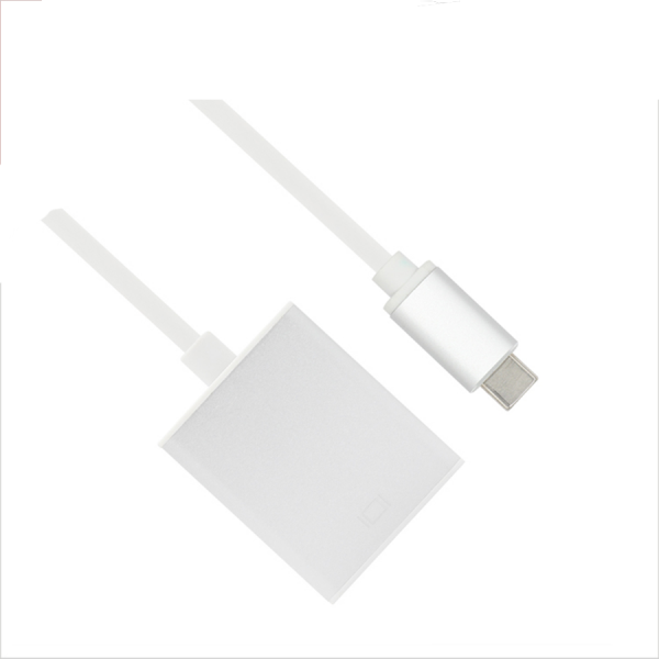 VCOM USB Type-C to HDMI adapter Cable CU423M